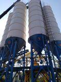 Planta de mezcla de procesamiento por lotes por lotes del concreto mezclado automático de China 180m3/H 180 M3/H en China