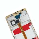 [موبيل فون] [لكد] شاشة عرض لأنّ [هووي] رفيق 8 [نإكست-ل10] مع إطار