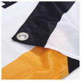 Cheap Tissu personnalisé de drapeaux et bannières