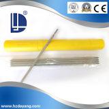 Extra-Low de electrodos de soldadura de acero inoxidable al carbono E308L-16