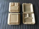 Venda por grosso de espuma descartáveis biodegradáveis Tira embalagens de alimentos