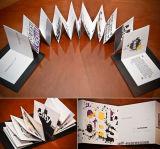 Hotsale Colorful Paper Printing Magazine avec un prix moins cher