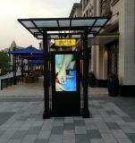 42''46''''50''55'65''outdooe Pantalla LCD de publicidad