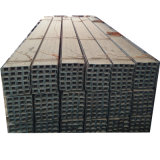 Calha de aço Upn200 do fabricante de China Tangshan