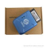 2g de fácil operación OBD II, rastreador de GPS para coche (T206)