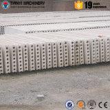 Equipamento automático cheio para a produção de painel de parede da gipsita/máquina de pouco peso da placa feitos em China