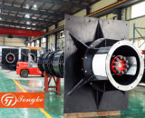 Bomba de agua de turbina vertical para proyectos de estaciones de bombeo