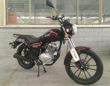125cc/150cc/200cc 중국 함 공기에 의하여 냉각되는 온/오프 도로 스즈끼 유형 호랑이 기관자전차 (SL150-TG)