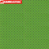 La flora diseñó la bobina de acero en alta calidad de Camelsteel