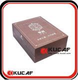 최고 판매 종이상자 장식용 수송용 포장 상자