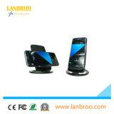 Portables inteligentes escogen el cargador sin hilos de las bobinas para los teléfonos elegantes estándar de Qi