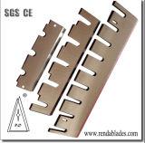 Inlay HSS M2 T1 Skh2 Skh9 Skh51 Folheados, Chipper Plaina Blade/Faca de Corte de Cavacos de Madeira