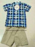 As crianças a veste do vestuário infantil/conjuntos de vestuário. 40000conjuntos. USD1.29/conjuntos