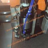 Uitstekende CNC van de Ster Trillende Scherpe Machine 1214 van de Doos van het Mes