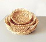고품질 Handmade 버드나무 바구니 또는 선물 바구니 (BC-WB1001)