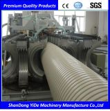 HDPE/PVC Pipe (10-500mm) Plastic To extrude Machine