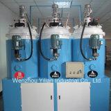 120 станции низкое давление PU вливание машины с привода переменного тока