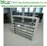 2017 de Nieuwe Moderne Luifels van het Glas van het Profiel van het Aluminium van het Ontwerp met As2047