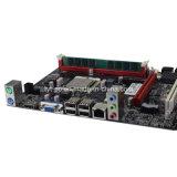 2017 de verkoop verdedigt snel Motherboard Hm55+I3/I5 van Intel van het Nieuwe Product Motherboard CPU+RAM Combo