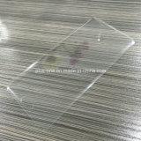 Beschermer van het Scherm van het Glas van het nieuwe Product 3D Volledige Dekking Aangemaakte de Volledige Transparantie voor van de Melkweg A5 (2016)