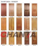 Linyi Chanta Pele de Porta para mobiliário com melhor qualidade