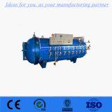 As mangueiras de borracha de alta pressão grande preço Autoclave Vulcanizer eléctrico