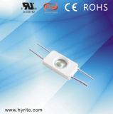 1.5W 12V 90lm Plastic LEIDENE van de MAÏSKOLF Module voor AchterVerlichting met UL