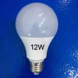 3W, 5W, 7W, 9W, 12 W, 15W, 18W Ampoule de LED