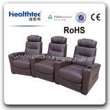 Благородный самомоднейший стул Recliner для наблюдая киноего (T016-D)