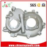 A107 OEM-Precision сплав алюминиевый литой детали