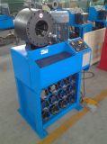 オイル管の油圧ホースのひだが付く機械によって使用されるホースのひだ付け装置