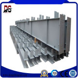 Edificio agrícola de la estructura de acero de la subida de la vertiente modular alto