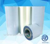 Film di materia plastica libero/luminoso dell'OEM con la nuova materia prima di 100%