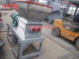 100-500kg por Shredder da capacidade pequena da hora o mini