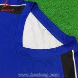 Футбол логоса Healong малый подгонянный MOQ (футбол) Джерси