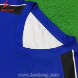 Pequeño balompié modificado para requisitos particulares MOQ de la insignia de Healong (fútbol) Jersey