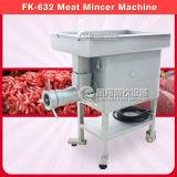 Máquina do picador da carne do aço inoxidável, máquina Fk-632 do picador do cordeiro