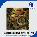Rondelles noires en acier de Zp Yzp HDG pour la machine automatique