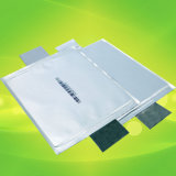 Célula de batería de la batería 20ah 40ah 80ah Nmc del polímero del litio del Suave-Embalaje
