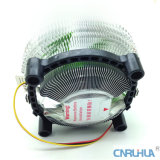 Banheira de vender o ventilador do arrefecedor de CPU da Intel para o computador Desktop