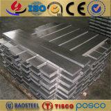 De Oppervlakte van de Plaat & van het Blad van het Roestvrij staal van DIN 1.4372/201 8K