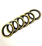 Fornitore legato delle guarnizioni del metallo della Cina ISO/Ts16949/ISO9001 delle rondelle di gomma di combinazione