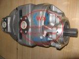 Wa600-3/Wa600-1 hydraulische Pomp Assy 705-53-42000