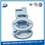 Acier inoxydable en aluminium/personnalisé estampant l'étirage profond de l'acier inoxydable