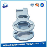 Aluminium personnalisé estampant/estampage acier inoxydable/métal estampant des pièces