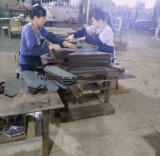 Faisceau en acier stratifié de silicium pour le transformateur immergé dans l'huile