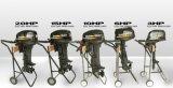 3HP, 6HP, 10HP, 15HP, 20HP, 30HP, 50HP Elektrische BuitenboordAandrijving, Buitenboordmotor