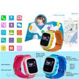 0.96'' de la pantalla de colores Ver seguimiento GPS para niños (Y7S)