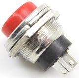 スロットマシンの電気シリコーンの押しボタンスイッチ(DS-212/DS-212C)