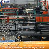 PLCのチェーン・リンクの塀の金網機械